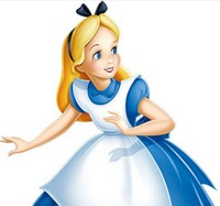 Фотография Who is Alice